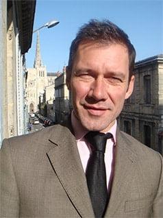 Barreau Bordeaux Maître Frédéric Georges, avocat Bordeaux